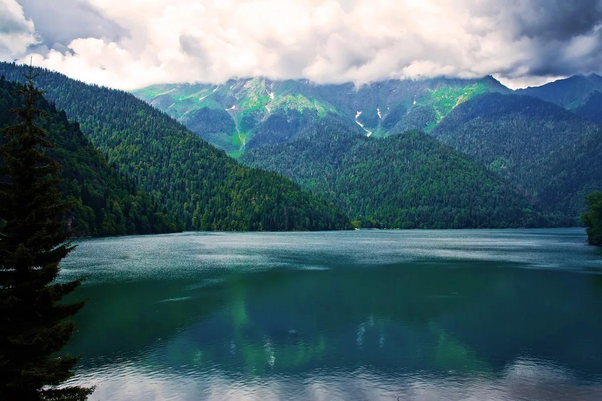 Адлер-Абхазия (3 дня)