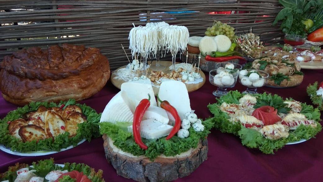 Фестиваль Адыгейского Сыра