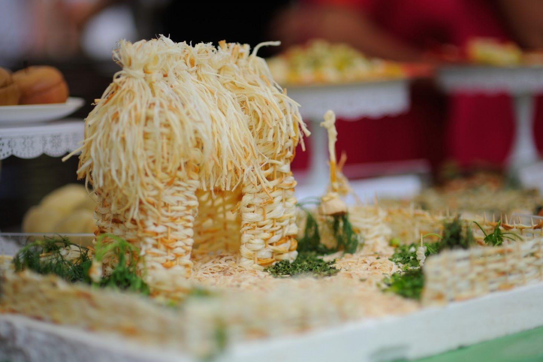 Фестиваль Адыгейского сыра (20.06-22.06)