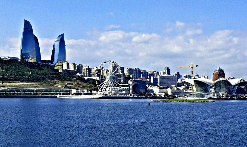 Салам, Баку