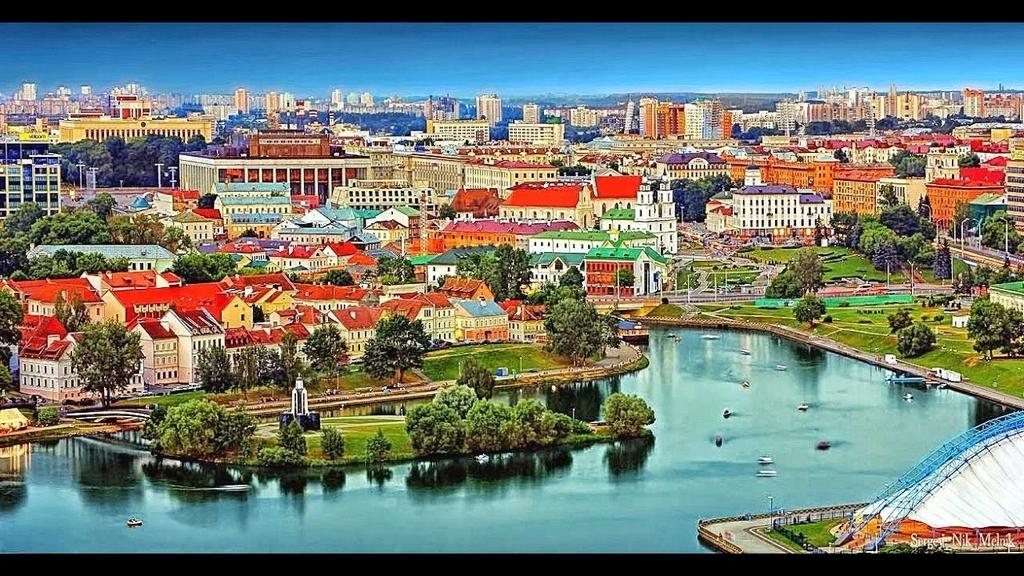 Россия отменяет все ограничения на авиасообщение с Белоруссией