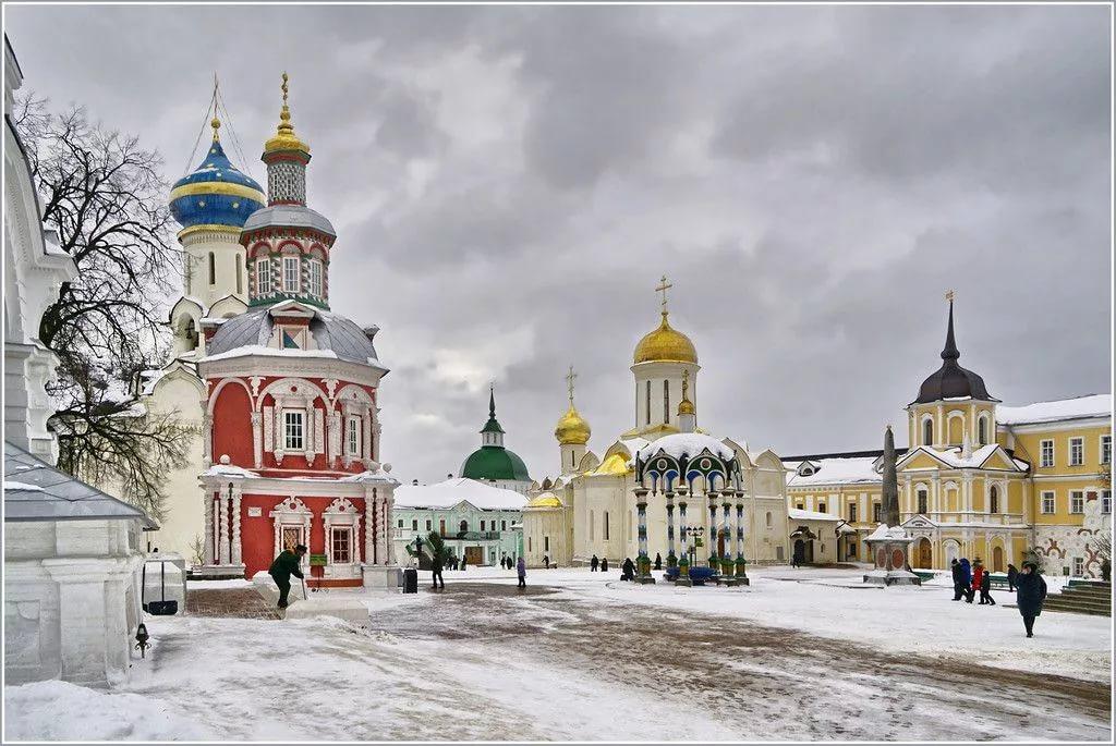 ❄ Новогодняя карусель из Ростова-на-Дону