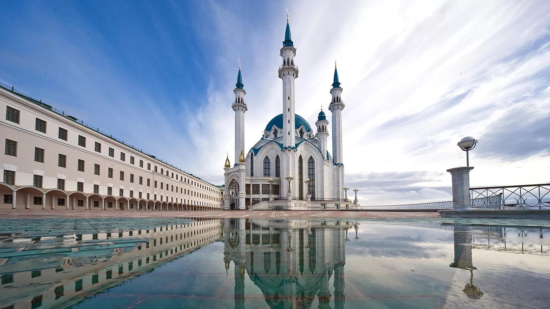 Казань на Майские Праздники (30.04 - 06.05.19)