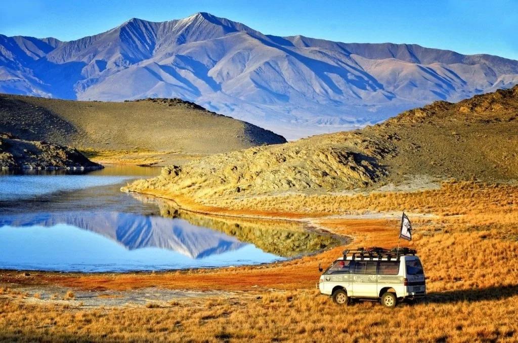 Монголия: Великая Экспедиция (8д/7н)