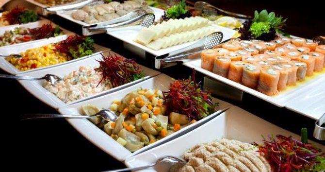 Рестораны в отелях Турции начали указывать состав блюд