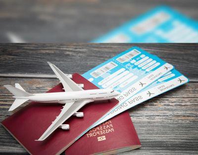 Россия с 10 июня возобновляет авиасообщение еще с восемью странами