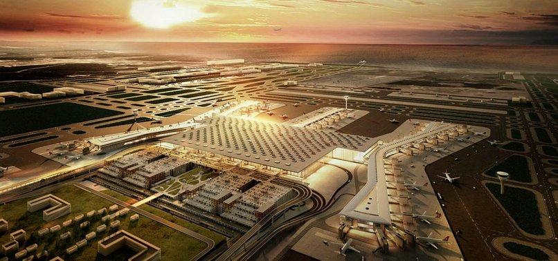 Сегодня последний день работы легендарного аэропорта Ататюрк г. Стамбул