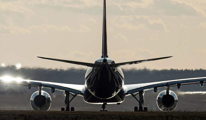 Россия возобновила регулярное авиасообщение с Джибути, Данией, Новой Зеландией, ЮАР и Перу