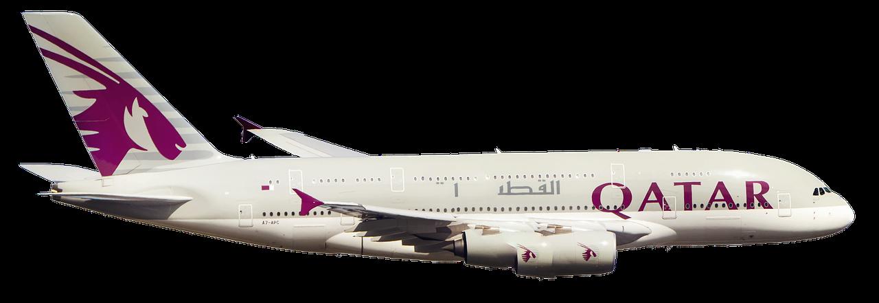 Спецтарифы от Qatar Airways!