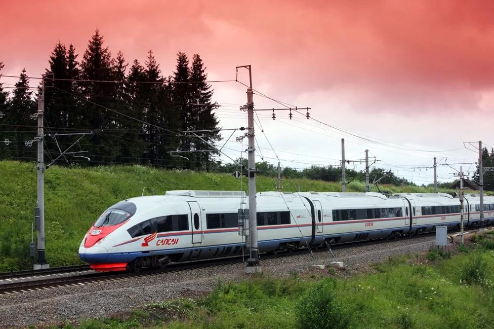 ФПК запустит первый поезд с детскими купе