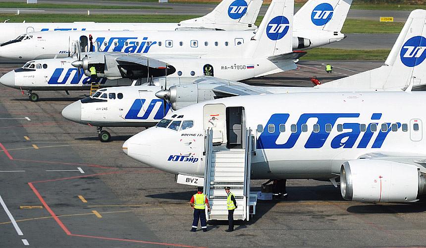 Авиасообщение между Ростовом и Волгоградом возобновят в марте