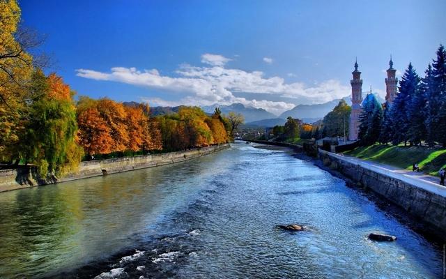 Кавказ: история и современность