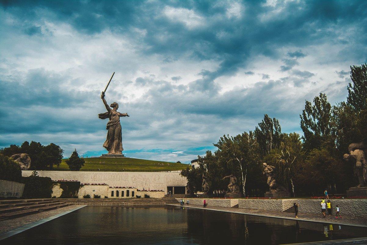 Однодневный тур в Волгоград для школьной группы