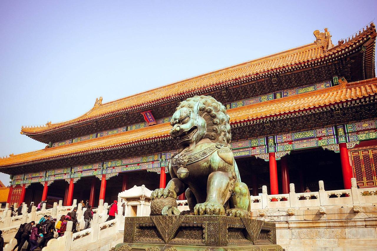 Китай: Гранд-тур - Великий поход (12 дней)