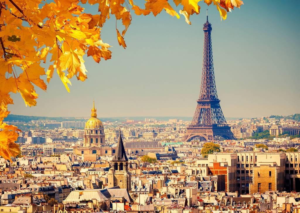 Франция обложит авиапассажиров новым сбором