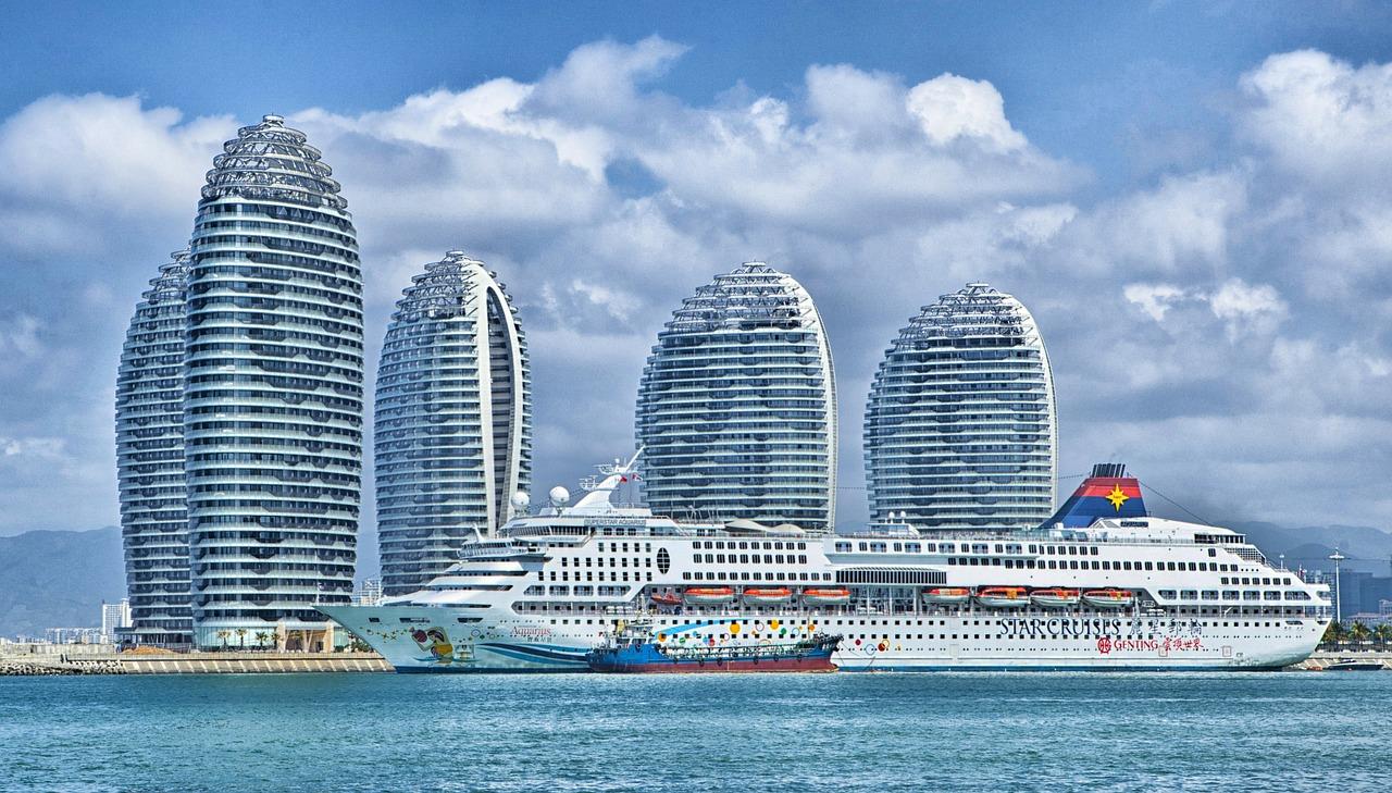 Тур в Хайнань (Китай) - СЕЗОН 2019-2020