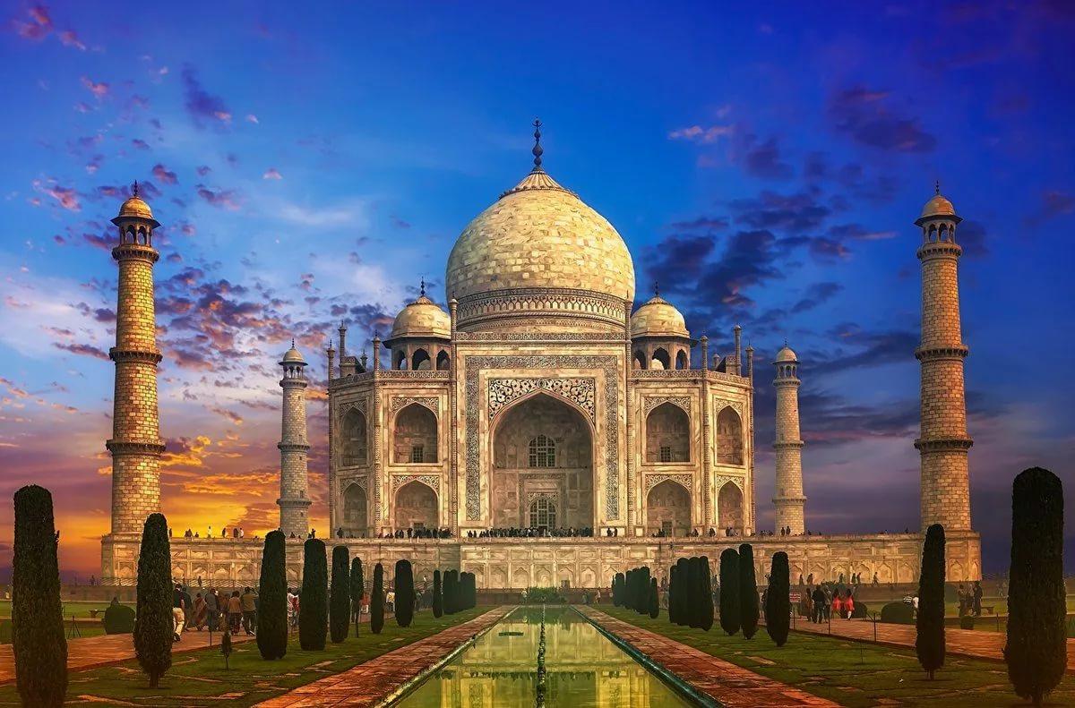 Индия снижает стоимость виз для российских туристов