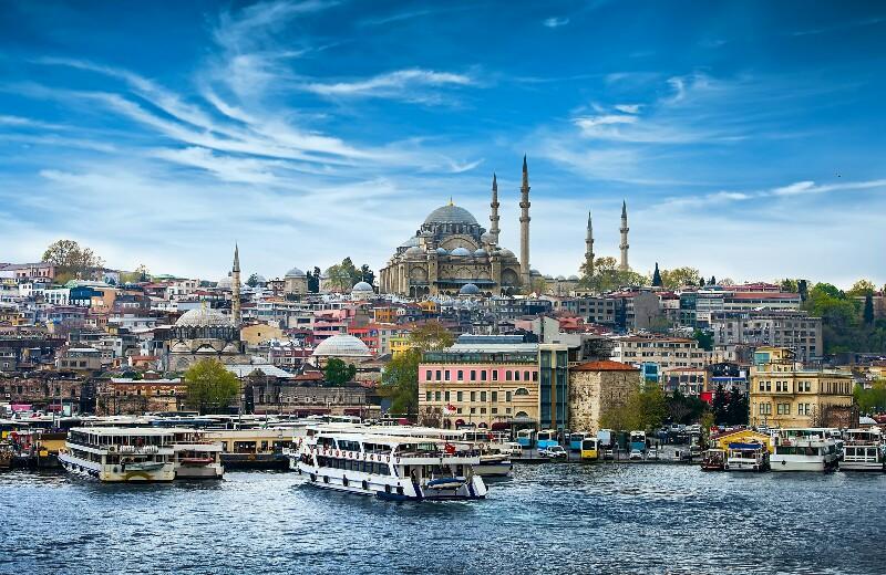 Туры в Стамбул (Турция) из Ростова-на-Дону - сезон 2019-2020