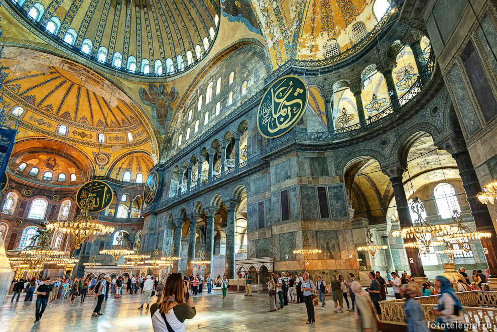 Чартеры «Интуриста» полетят в Стамбул из шести городов России