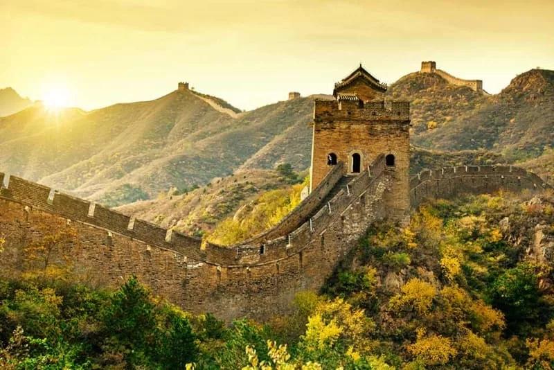 Китай: Пекин - наследие Поднебесной империи (7д/6н)