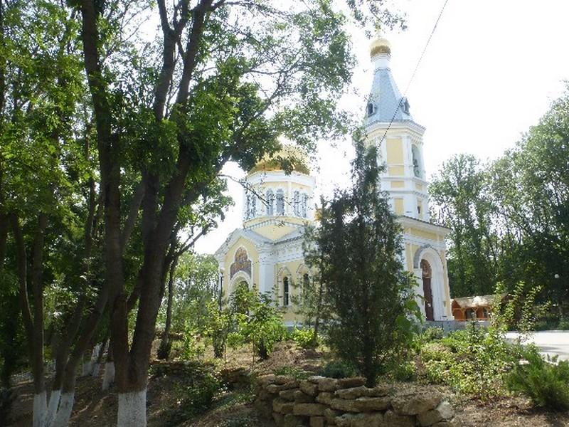 Экскурсия: Чалтырь-Крым-Петровка